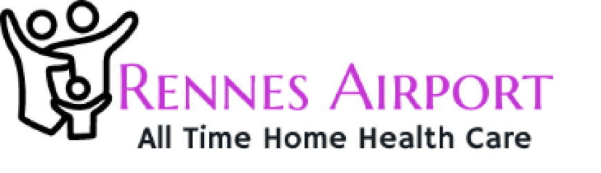 Rennes Airport – All Time Home Health Care